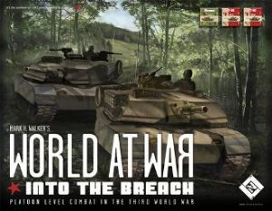 World at War : Untold Stories - Into the Breach